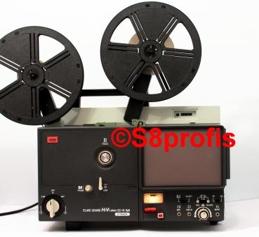 Elmo Sound HiVision SC-10M 2 Track