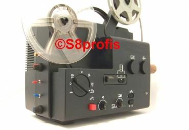 Super 8 Tonfilm-Transfer Set, S580T