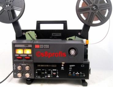 Elmo Sound GS-1200 M&O Stereo Film Projector