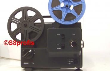 Bauer T81 Multiformat Filmprojektor