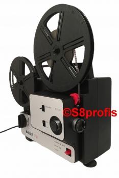 Bauer T8 Multiformat Filmprojektor