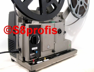 Full-HD 1080P 16mm Tonfilm-Transferprojektor Licht & Magnet, HD1600-USB